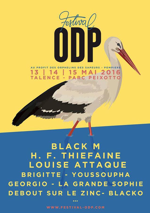 Festival ODP Talence #2 - 2016