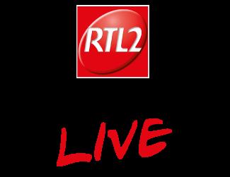 RTL2 POP-ROCK LIVE